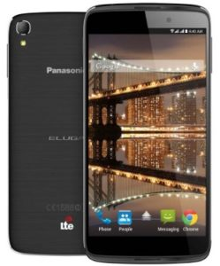 Panasonic Eluga Switch