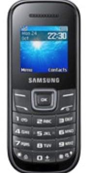 Samsung Pusha GTY-E1200 Drivers
