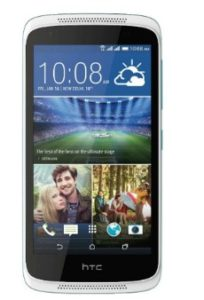 HTC Desire 526G+ Dual Sim USB Drivers