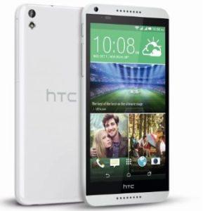 HTC Desire 816G Dual-Sim