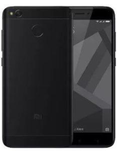 Xiaomi Redmi 4 4x