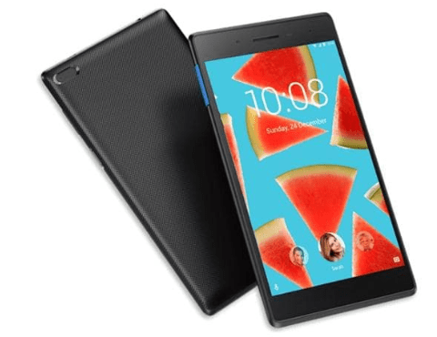 Lenovo tab 7 Essentials