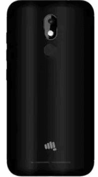 Micromax Selfie 3 E460