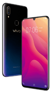 Download USB Drivers For Vivo Y95