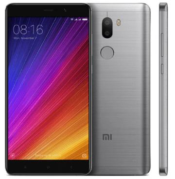 Xiaomi Mi 5s Plus