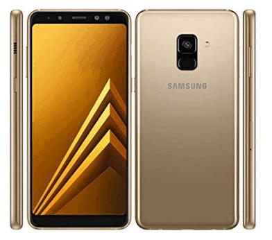 Galaxy A8+ (2018)