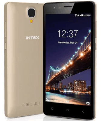 Intex Aqua Lion 2