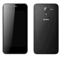 Intex Aqua Style mini