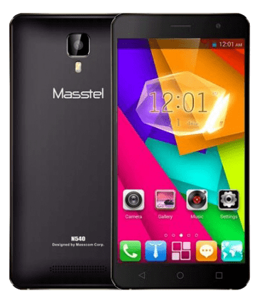Masstel N540