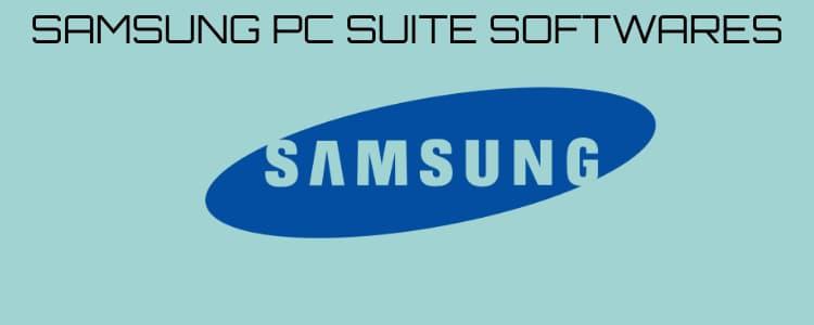 Samsung pc suite