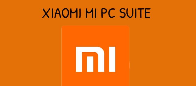 Xiaomi Mi PC