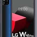 LG_W41_Pro usb driver download