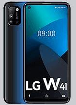 LG_W41 usb driver download