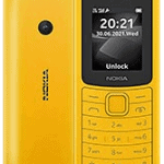 Nokia 110 4G usb driver download
