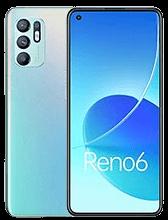 Oppo Reno 6 usb driver download
