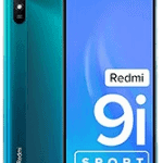 Xiaomi Redmi 9i Sport usb driver download