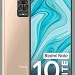 Xiaomi Redmi Note 10 Lite usb driver download